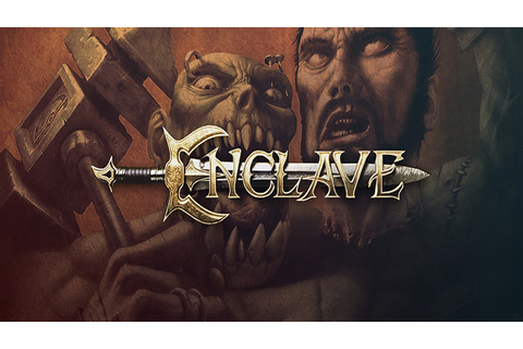 Enclave Free PC Game Archives - Free GoG PC Games