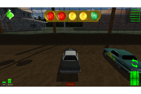 Demo Derby Windows, Mac, Linux game - Indie DB