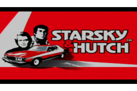 Classic Game Room - STARSKY & HUTCH review for Game Boy ...
