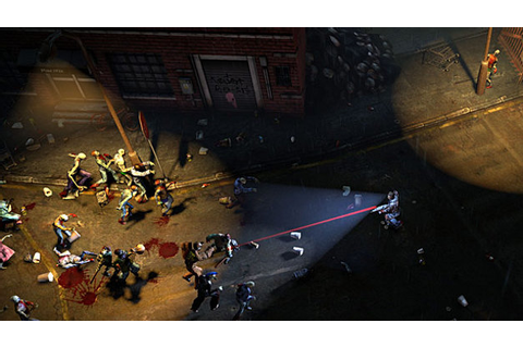Dead Nation™ Game | PS3 - PlayStation