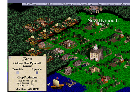 Conquest of the New World: Deluxe Edition - My Abandonware