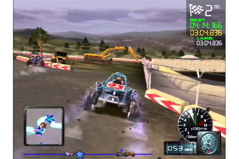 Wild Wild Racing Review