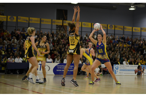 2018 Netball Superleague Update - key facts