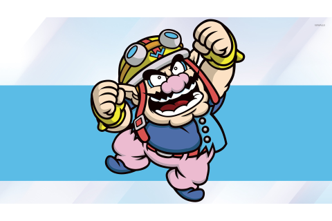 Wario - Game & Wario wallpaper - Game wallpapers - #21747