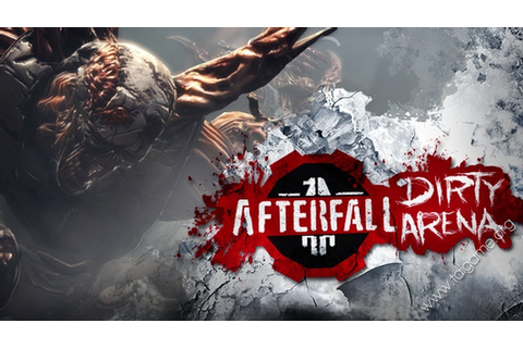 Afterfall: Insanity - Dirty Arena Edition - Download Free ...