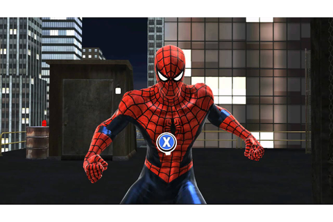 Spider Man : Le Regne des Ombres [PC] - YouTube