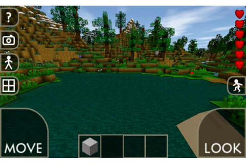 Survivalcraft Full Apk | Free For Android