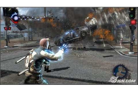 Download InFAMOUS PS3 Full Version - PC Game Compressed ...