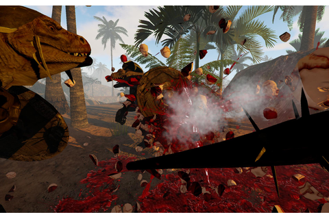 Dinosaur Hunt First Blood - Download Free Full Games ...