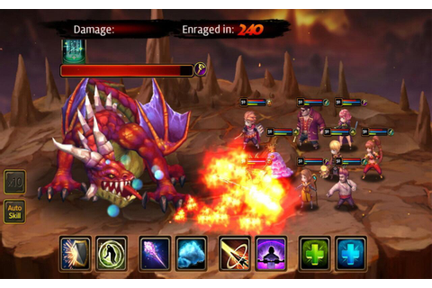 Dragon Knights APK Download - Free Role Playing GAME for ...