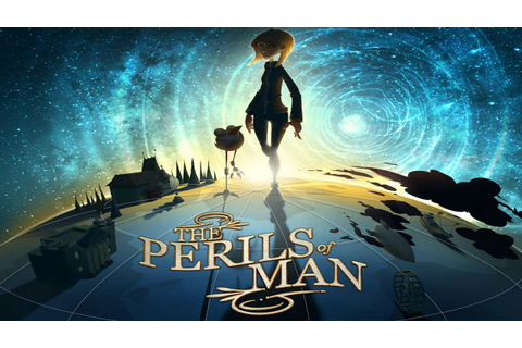Perils of Man: Chapter 1 - Adventure Game - Universal - HD ...