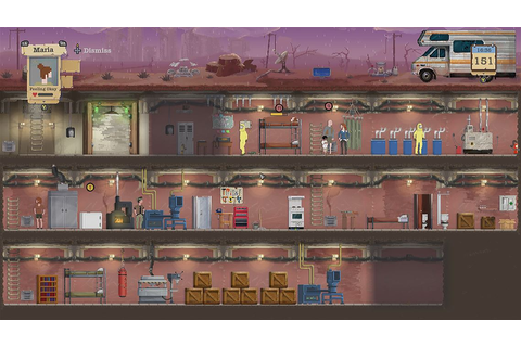 Sheltered Review | TheXboxHub