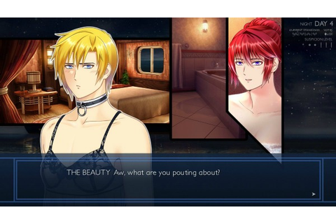 """Ladykiller In a Bind"" Is the Queer Video Game We've Been ..."