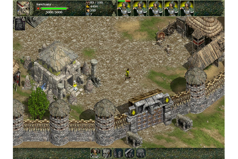 Screenshot image - Celtic Kings: The Punic Wars - Mod DB