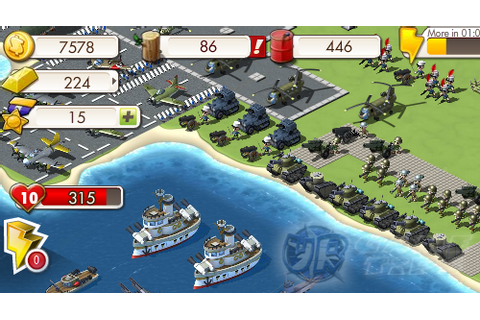 Empires and Allies for PC Windows & Mac (Free Download ...