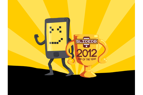 App of the Year 2012 feature - Mod DB