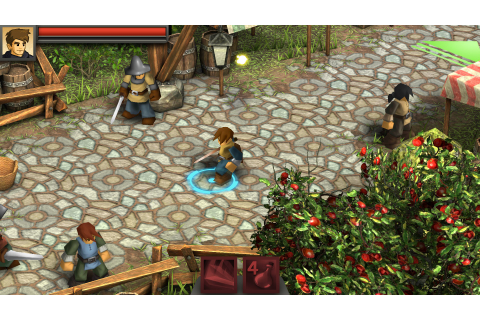 Battleheart Legacy – Games for Android. Battleheart Legacy ...