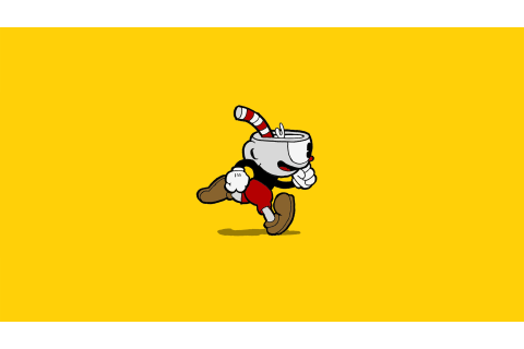 Wallpaper : Cuphead Video Game, video games 3840x2160 ...