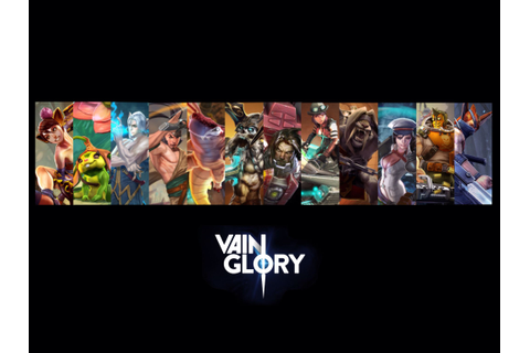 Vainglory Banner | Vainglory | Pinterest | Banner and Games