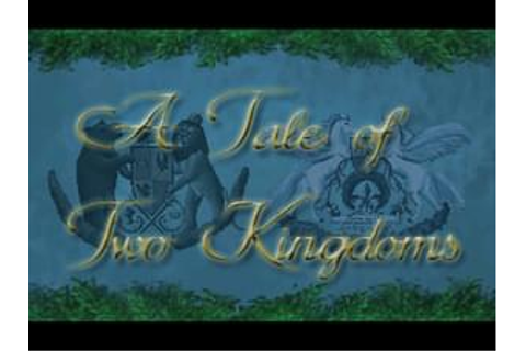 A Tale of Two Kingdoms by Crystal Shard - Game Jolt