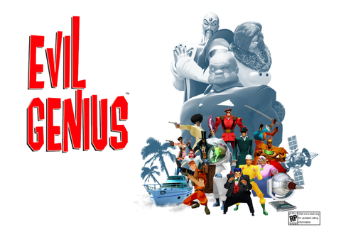 Evil Genius 2 is in Development for PC Rebellion Confirms