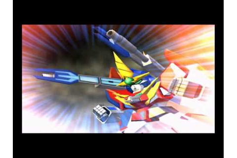 Super Robot Wars - Neo Gekiryuger Attack - YouTube