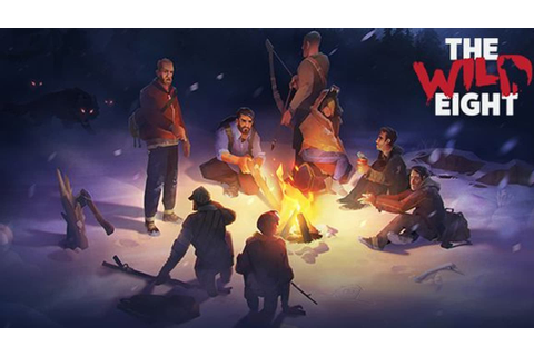 The Wild Eight - FREE DOWNLOAD | CRACKED-GAMES.ORG