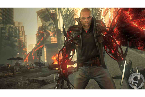 Prototype 2 System Requirements | pc-android games system ...