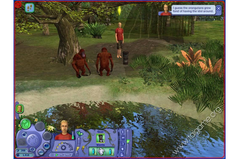 The Sims Castaway Stories - Download Free Full Games ...