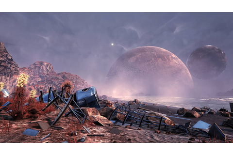 'The Solus Project' Space Adventure Game Now Available For ...