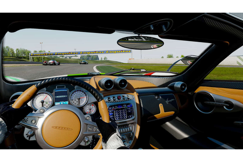 Project Cars Steam Activated Full PC Game Download ...