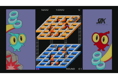 MARVIN'S MAZE on PS3, PSP | Official PlayStation™Store US