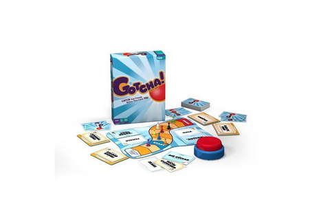 Gotcha Game - Newegg.com