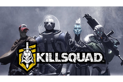Killsquad Crack Archives | GameTrex