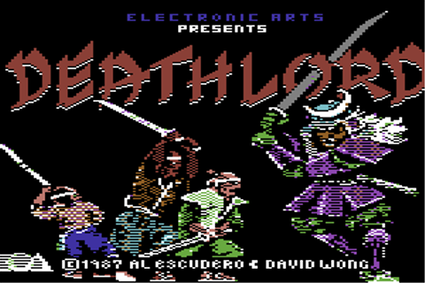 Download Deathlord - My Abandonware