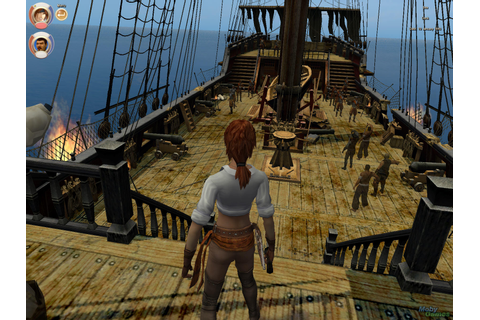 Age Of Pirates : Caribbean Tales FULL VERSION ~ Adjie Bond4rt