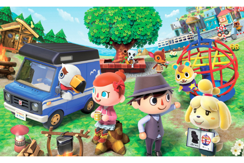 Game review: 'Animal Crossing: New Leaf Welcome amiibo ...