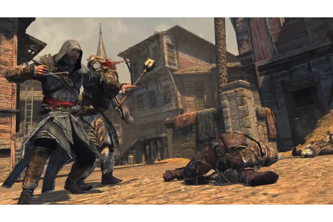 Free Download Assassin's Creed Revelations Full Version ...