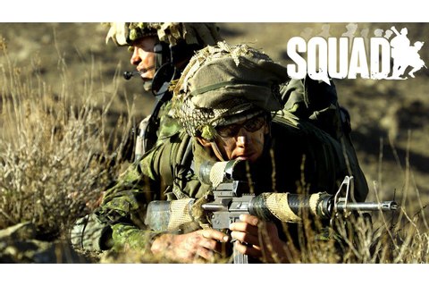 Squad: v3.60a Snake In The Grass (Round Highlight) (SQUAD ...