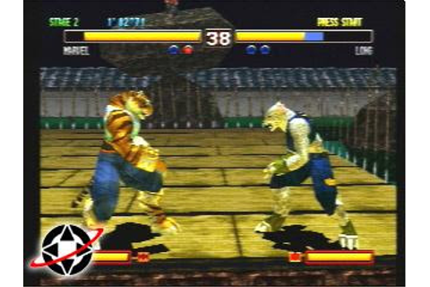 FREE LEARNING IN URDU : BLOODY ROAR 2