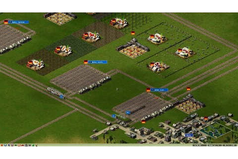 Industry Giant 2 Free Download Full Version Game