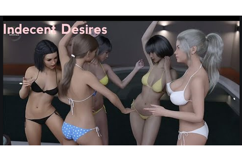 Ten Desires on Qwant Games