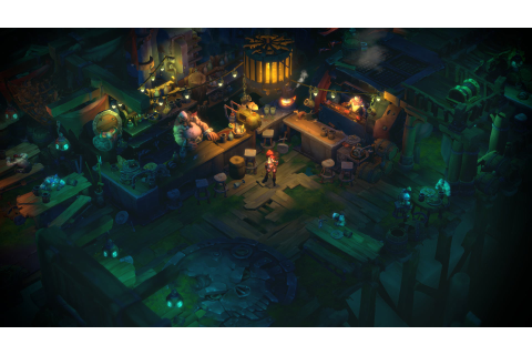 Battle Chasers Nightwar - DOWNLOAD GRATUIT CRACKED-GAMES.ORG