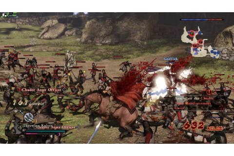Berserk and the Band of the Hawk PC Game+6 DLCs Download