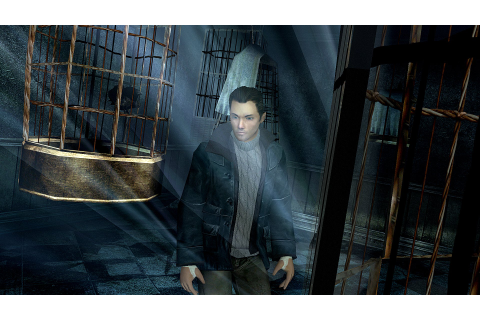 Quantic Dream's Fahrenheit - Indigo Prophecy Coming to PS4 ...