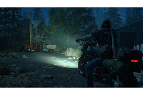 Days Gone, nuove immagini del survival open-world | GameSoul.it