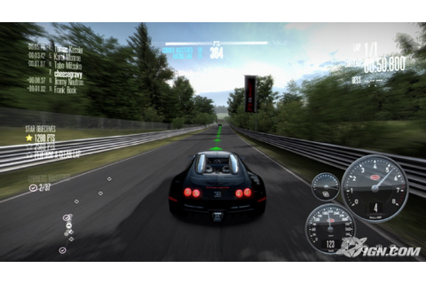 Need For Speed Shift 1 - Download Free Pc Games full ...