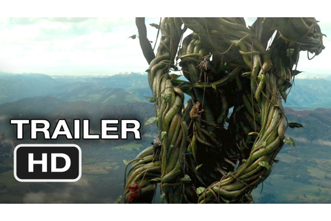 Jack the Giant Killer Trailer - Bryan Singer Movie (2012 ...