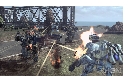 Free Download Game Front Mission Evolved | ZUNDUH