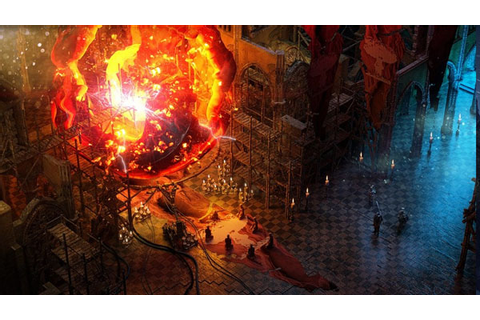 Wasteland 3 Fig campaign launched, gameplay trailer - Gematsu